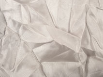 υφαντικό λευκό στοκ εικόνα