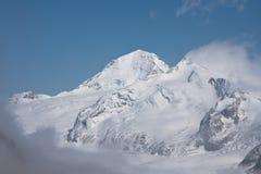 υψηλά βουνά Στοκ Εικόνα