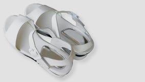 Υψηλά τακούνια, παπούτσι, ανθρώπινο πόδι, στιλέτο, δέρμα στοκ εικόνες με δικαίωμα ελεύθερης χρήσης