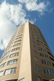 υψηλή άνοδος κτηρίου δια Στοκ φωτογραφίες με δικαίωμα ελεύθερης χρήσης