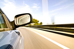 υψηλή ταχύτητα στοκ εικόνα με δικαίωμα ελεύθερης χρήσης