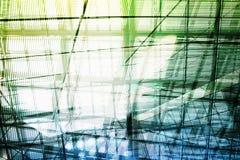 υψηλή τεχνολογία ανασκό&pi Στοκ φωτογραφίες με δικαίωμα ελεύθερης χρήσης