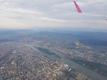 Υψηλή όψη Στοκ Φωτογραφίες