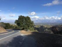 Υψηλού επιπέδου roadtrip στοκ φωτογραφία με δικαίωμα ελεύθερης χρήσης