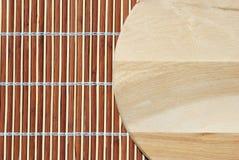 υψηλός στρογγυλός ξύλιν&om Στοκ φωτογραφίες με δικαίωμα ελεύθερης χρήσης