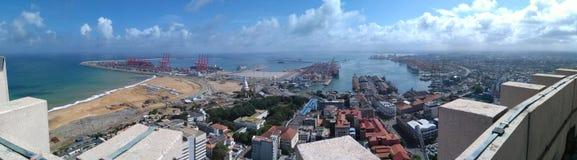 Υψηλότερη περιοχή της Σρι Λάνκα στοκ εικόνα με δικαίωμα ελεύθερης χρήσης