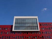 Υψηλότερο πανεπιστημιακό Amersfoort Στοκ εικόνες με δικαίωμα ελεύθερης χρήσης