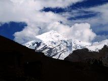 υψηλό βουνό στρατόπεδων π&omic στοκ φωτογραφίες με δικαίωμα ελεύθερης χρήσης