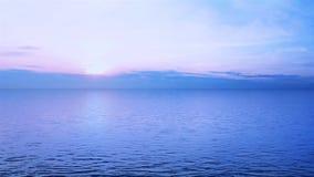 υψηλό ηλιοβασίλεμα θάλασσας διάλυσης jpg τρισδιάστατη ζωτικότητα απεικόνιση αποθεμάτων