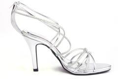 υψηλό παπούτσι τακουνιών Στοκ Εικόνες