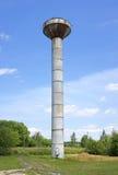 υψηλό ύδωρ πύργων Στοκ φωτογραφίες με δικαίωμα ελεύθερης χρήσης