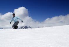 υψηλών βουνών Στοκ φωτογραφίες με δικαίωμα ελεύθερης χρήσης