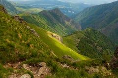 υψηλά βουνά Στοκ εικόνες με δικαίωμα ελεύθερης χρήσης