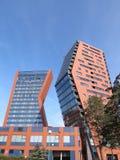 Υψηλά σπίτια Στοκ Φωτογραφίες
