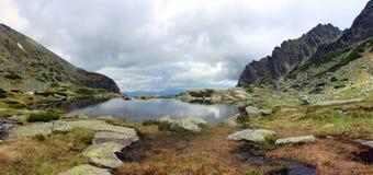 υψηλά tatras Στοκ Εικόνες
