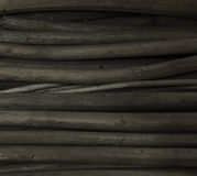 Υψηλή εικόνα καθορισμού μολυβιών ξυλάνθρακα Στοκ εικόνες με δικαίωμα ελεύθερης χρήσης