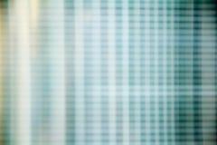 υψηλή τεχνολογία γυαλιού ανασκόπησης Στοκ Εικόνες