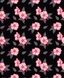Υψηλός - σχέδιο ποιοτικών σαλιών με τα γραφικά στοιχεία για την εκτύπωση σε fabricfloral Διανυσματική απεικόνιση