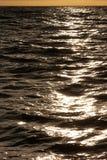 υψηλό ηλιοβασίλεμα θάλασσας διάλυσης jpg Στοκ φωτογραφίες με δικαίωμα ελεύθερης χρήσης