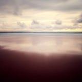 υψηλό ηλιοβασίλεμα θάλασσας διάλυσης jpg Στοκ φωτογραφία με δικαίωμα ελεύθερης χρήσης