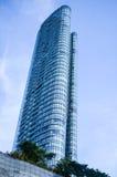 Υψηλό κτήριο Στοκ φωτογραφία με δικαίωμα ελεύθερης χρήσης