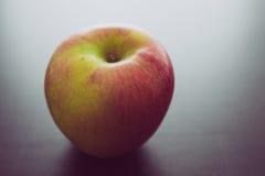 Υψηλό μήλο αντίθεσης Στοκ Εικόνα