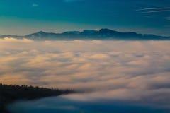 Υψηλό Tatry Στοκ εικόνες με δικαίωμα ελεύθερης χρήσης