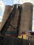 Υδατόπτωση άνθρακα Στοκ φωτογραφίες με δικαίωμα ελεύθερης χρήσης