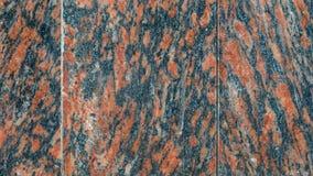 υλικός φυσικός τοίχος σύστασης πετρών γρανίτη ορίου Στοκ Εικόνες