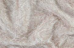 Υλικό βαμβακιού μαργαριταρένιος-βλέμματος στοκ φωτογραφία με δικαίωμα ελεύθερης χρήσης