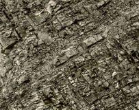 Υλικό βράχου στοκ εικόνα