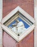 Υδράργυρος, καθεδρικός ναός της Φλωρεντίας στοκ φωτογραφία με δικαίωμα ελεύθερης χρήσης
