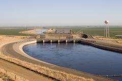 υδραγωγείο Καλιφόρνια Στοκ φωτογραφία με δικαίωμα ελεύθερης χρήσης
