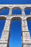 Υδραγωγείο Segovia Στοκ Φωτογραφία