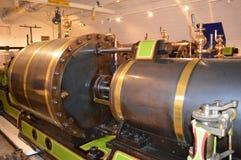 Υδραυλικό μηχανοστάσιο στοκ εικόνα