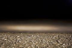 Υδρονέφωση θάλασσας. Στοκ Εικόνες