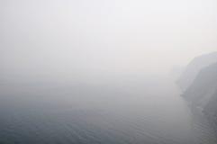 υδρονέφωση Στοκ Φωτογραφίες