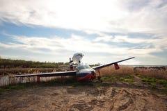 υδροπλάνο Στοκ φωτογραφία με δικαίωμα ελεύθερης χρήσης