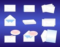 φάκελοι απεικόνιση αποθεμάτων