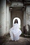 φάντασμα ανήσυχο Στοκ φωτογραφία με δικαίωμα ελεύθερης χρήσης