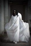 φάντασμα μόνο Στοκ Φωτογραφίες