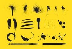 Φάντασμα Σαμουράι Στοκ εικόνα με δικαίωμα ελεύθερης χρήσης