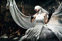 φάντασμα στοκ φωτογραφία με δικαίωμα ελεύθερης χρήσης