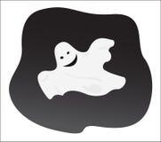 φάντασμα ελεύθερη απεικόνιση δικαιώματος