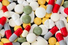 φάρμακα Στοκ φωτογραφία με δικαίωμα ελεύθερης χρήσης