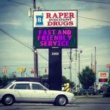 Φάρμακα Raper Στοκ Φωτογραφία