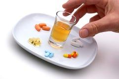 φάρμακο κατάχρησης στοκ φωτογραφίες