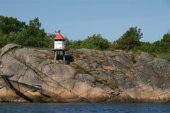φάρος μικρός Στοκ φωτογραφίες με δικαίωμα ελεύθερης χρήσης
