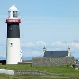 Φάρος, νησί Rathlin στοκ εικόνα με δικαίωμα ελεύθερης χρήσης