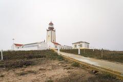 Φάρος νησιών Berlenga Στοκ εικόνες με δικαίωμα ελεύθερης χρήσης